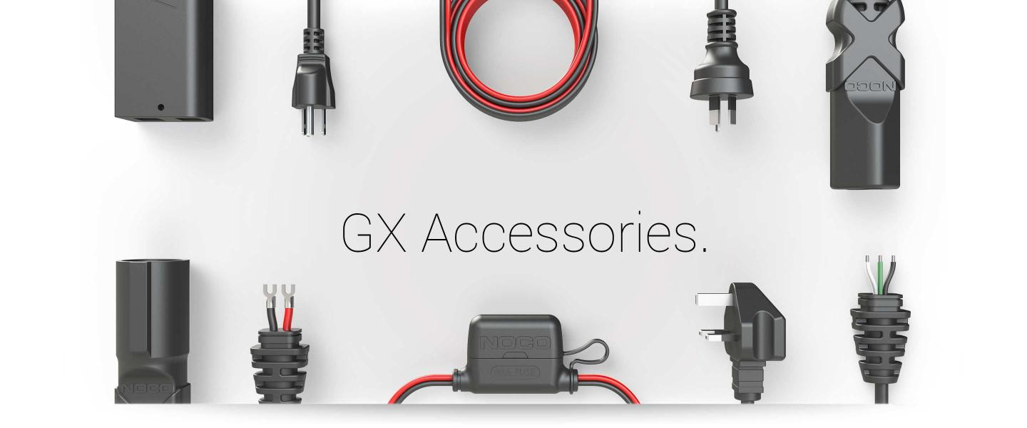 Noco Gx Accessories Electrical Wiring Products