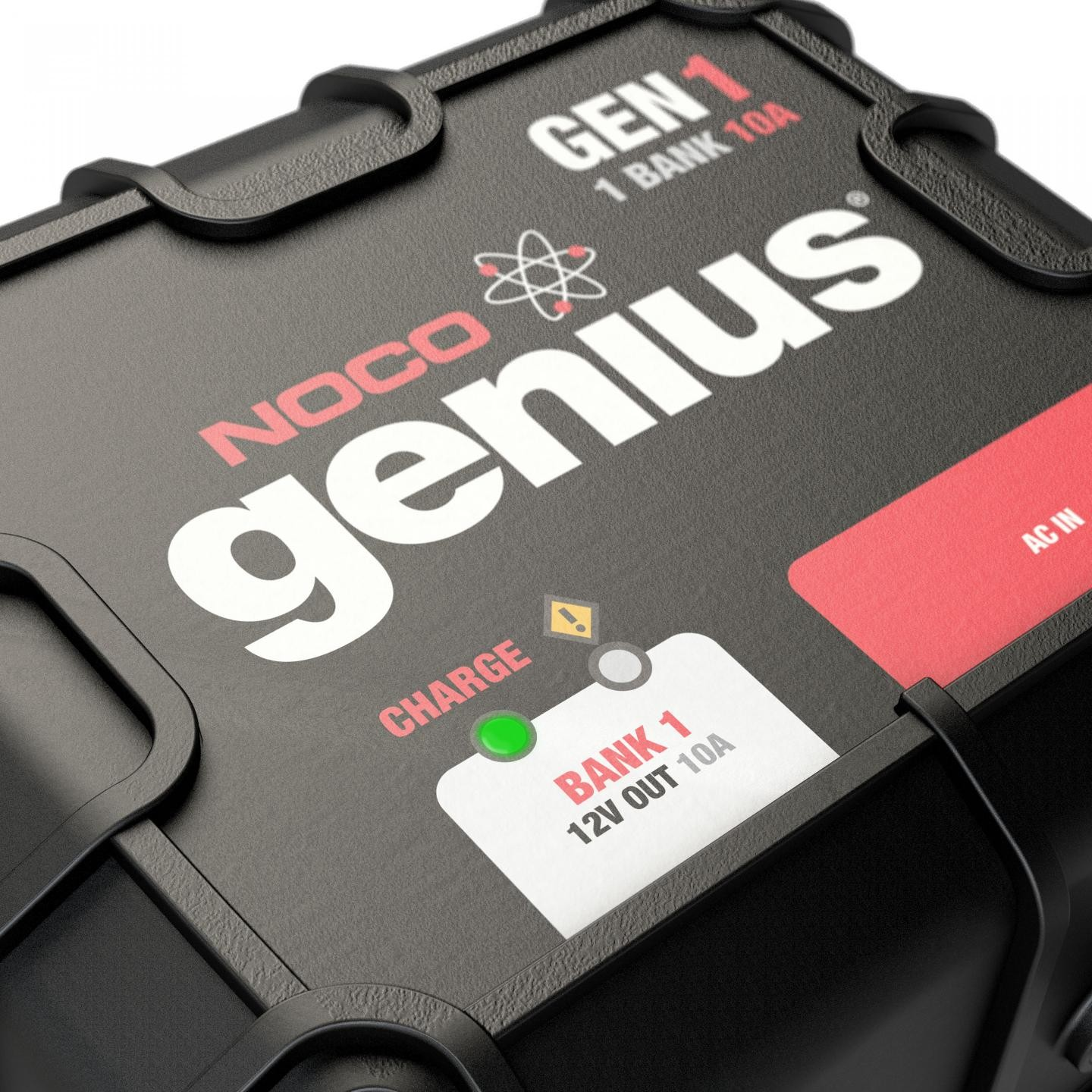 Noco 1 Bank 10a On Board Battery Charger Gen1 Requirement For The Proposed Desulfator With Circuit