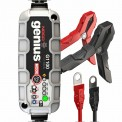 NOCO Genius G1100 6V/12V Portable Automatic Car Battery Trickle Charger Maintainer