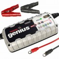 NOCO Genius G26000 12V/16V/24V Portable Automatic Automotive Car Battery with Engine Starter