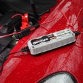 NOCO Genius G3500 6V/12V Portable Automotive Car Battery with Automatic Trickle Maintainer