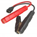 NOCO Genius Boost GBC001 HD Battery Clamps For GB20, GB30, GB40 Lithium Jump Starter Side Image