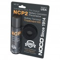 NOCO Battery Corrosion Preventative NCP2 Spray with NCP2 Dipped Battery Terminal Corrosion Preventative Washers