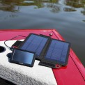 NOCO XGrid XGS9USB 9 Watt Solar Charger For GPS