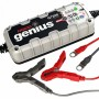 NOCO Genius G7200 12V/24V Portable Automotive Car Battery with Automatic Trickle Maintainer