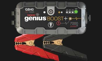 Boost products at Canadian Tire, Canadian Tire, noco jump starters