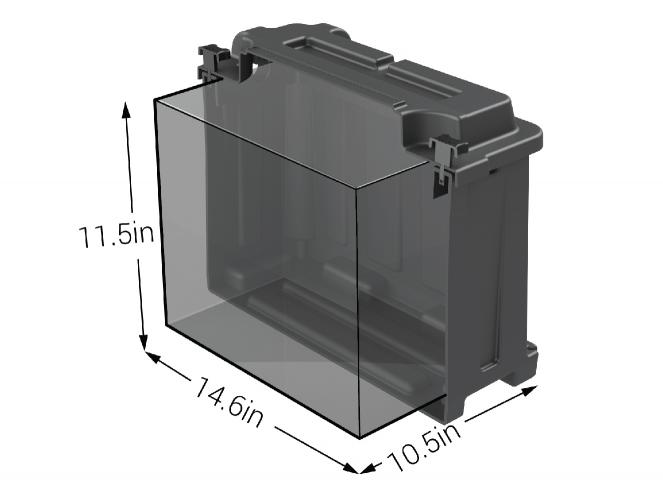 VENDU - boitier de Batterie 6v HM426-Web-Content_HM426-NOCO-Commercial-Battery-Box-Storage-Case-Dual-6V-Internal-Dimensions